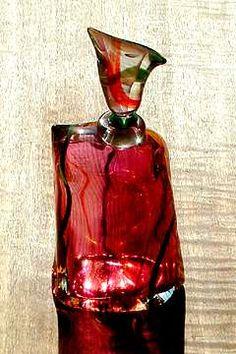 Richard Clements :: exclusive glass designs