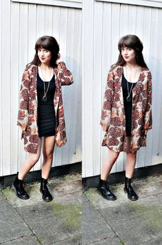 TRIBAL DUSTER JACKET//90s tribal duster, 90s grunge,oversized shirt,90s grunge revival,duster jacket