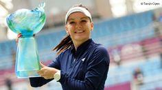 SportsDezk's blog.: Tennis:Agnieszka Radwanska books her ticket to Sin...