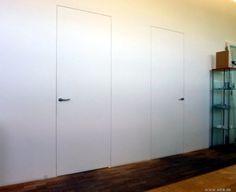 Moderne innentüren eiche josko  JOSKO Met. Innentüren - kaum sichtbar, Flächenbündig, verschwindet ...