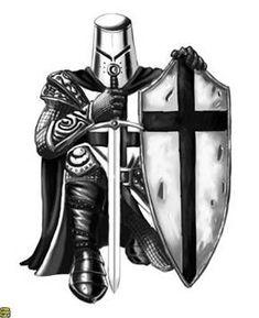 Bildergebnis für kneeling knight