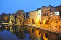 Hama, Syria: nories | Flickr - Photo Sharing!
