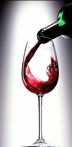 Español, francés o italiano, el vino es una de las bebidas espirituosas más elegantes y sabrosas.