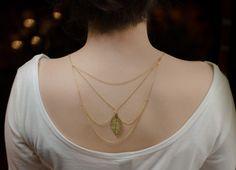 20b1bc10d551 Las 34 mejores imágenes de collar espalda