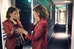 Interview et photos de Christine and the Queens