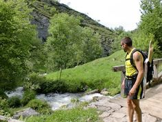 I Trail Alto Aller