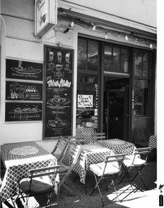Café Melt, Berlin