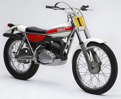 TY 250 KIMURA 1983