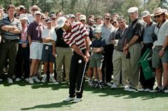 Tiger Woods the greatest golfer who ever lived Pga Tour Golf, Cbs Sports, Tiger Woods