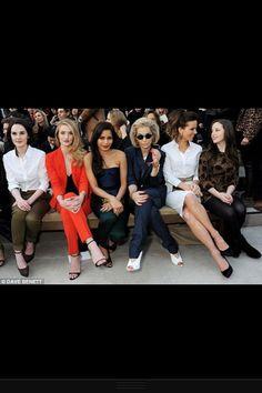 FROW NY Fashion Week