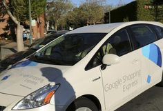 Google Express To Trial Fresh Food Deliveries Later This Year