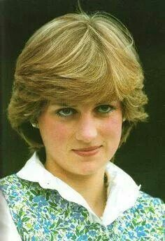 Lady Diana Spencer , Polo , Berkshire - 25 Juillet 1981 _ Suite
