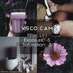 @isabellegeneva #vsco #vscocam #filter