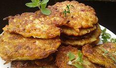 Vločkové placičky s uzeným sýrem Tandoori Chicken, Clean Eating, Food And Drink, Health, Ethnic Recipes, Diet, Eat Healthy, Healthy Nutrition, Health Care