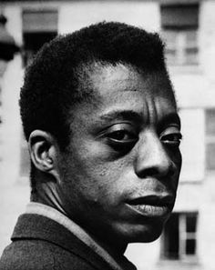 James Baldwin, 1961