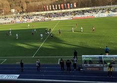 FC Carl Zeiss Jena  BFC Dynamo 2:1