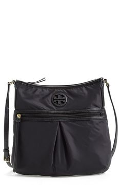 Tory+Burch+Nylon+Swingpack+available+at+#Nordstrom