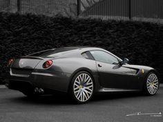 Ferrari 599 Kahn