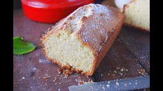 Bizcocho de mantequilla casero y fácil - YouTube