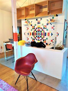 Loft, Chair, Furniture, Home Decor, Decoration Home, Room Decor, Lofts, Home Furnishings, Stool