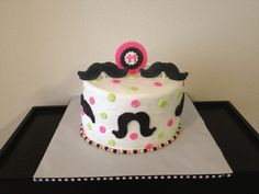 Wish I'd seen this sooner for my baby girl!  She loves mustaches!  She's 11 tomorrow :)