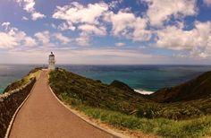 "500px / Photo ""Lighthouse at Cape Reinga"" by David Silcock"
