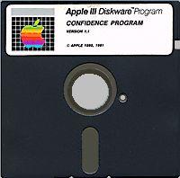 Floppy disc, how old am I!