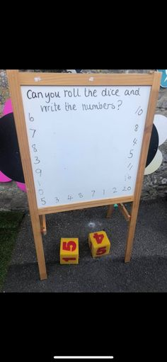 Maths Eyfs, Numeracy Activities, Number Activities, Therapy Activities, Year 1 Maths, Early Years Maths, Daily 5 Math, Math Numbers, Number Sense