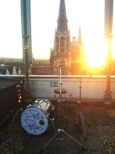 Fotoshooting Aachen Dom