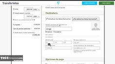 Transferwise - haz transferencias internacionales mucho más baratas (1gratis) #GanarDineroExtra