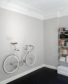 Painel bicicleta