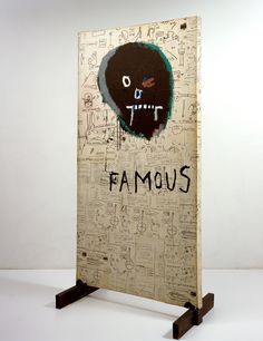 basquiat sculpture - Google Search
