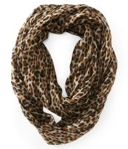 Hopefully I will be adding this to my wardrobe soon (Leopard Infinity Scarf - Aéropostale®)