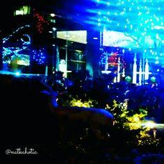 Manulife Building / 55 Metcalfe Street #Lights #Reindeer #Ottawa
