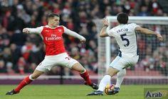 Arsenal face season-defining period
