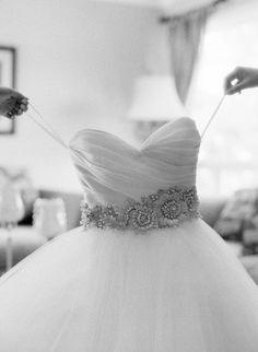 Vestido de noiva PERFEITO.