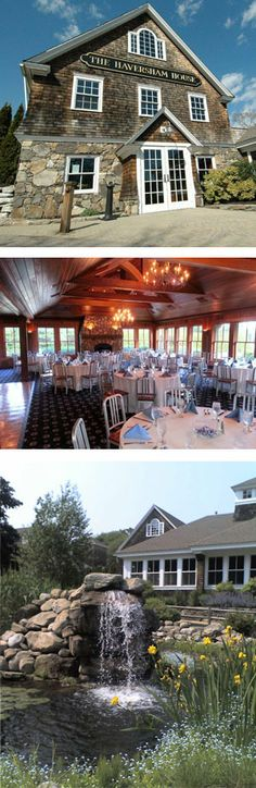 Westerly, RI Wedding Venue - Memories of a Lifetime Begin at The Haversham House