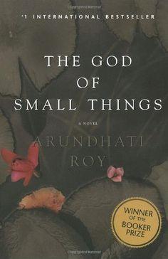 The God of Small Things: A Novel by Arundhati Roy http://www.amazon.ca/dp/0679309411/ref=cm_sw_r_pi_dp_YFctvb0PT4XKA