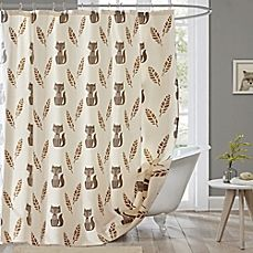 Hip Style Cayler 72-Inch Shower Curtain #BedBathandBeyond