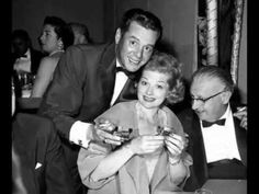 Photos and Pictures - Lucille Ball and Desi Arnaz Supplied by Smp& Photos, Inc. I Love Lucy, My Love, Lucille Ball Desi Arnaz, Lucy And Ricky, Classic Movie Stars, Famous Couples, Celebrity Pictures, Classic Hollywood, I Movie