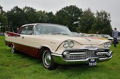 Dodge Coronet Lancer hardtop sedan 1959 fr3q | 2013 Dutch Ch… | Flickr