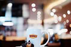 """NOW OPEN: Denny's - Trinoma Mall  Known as """"America's Diner"""" and is best known for its collection of signature breakfast meals  @darwinzialcita # #bookymanila  View its exact location on our app!  Tag your friends who love breakfast food"""
