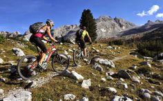 Runtastic Mountain Bike, aplicación para los amantes del ciclismo   Deporte y Salud