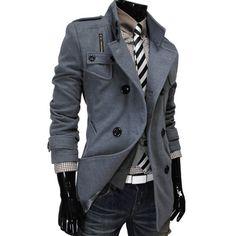 That jacket!