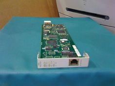 7400089 - CARRIER ACCESS - N/A - CMG VOIP ROUTER CARD
