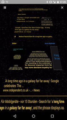 Google heute so ... https://plus.google.com/+RicoSeiferth/posts/EHjsuCUL7We