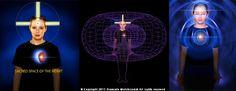Awakening The Illuminated Heart | Heart MerKaBa workshops | Flower of Life | Merkaba