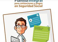 SGSST | PlanillaIntegral para cotizaciones y pagos en Seguridad Social.