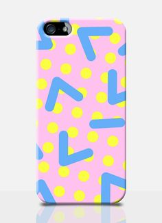 iPhone 6 Plus Case 90s iPhone Case Cool by TheSmallPrintCases
