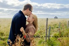 Engagement photography theredstringproject.weebly.com